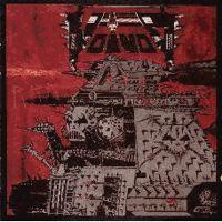 VOIVOD at ROCK List - DEADSTATION Metal