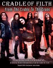 Cradle of Filth DVD Live 2002