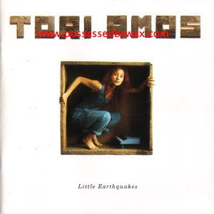 Amos, Tori - Little Earthquakes Album