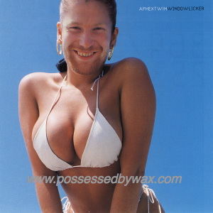 Aphex Twin - Windowlicker -3 Tr.-