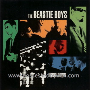 Beastie Boys - Root Down Ep -10 Tr.-