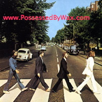 Beatles - Abbey Road -japan 1998-