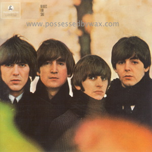 Beatles - Beatles For Sale -can. 1987-