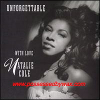Unforgettable With Love Natalie Cole - Cole, natalie