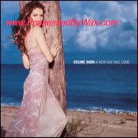 Dion, celine - A New Day Has Come LP