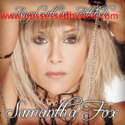 FOX, SAMANTHA - Angel with an Attitude - CD
