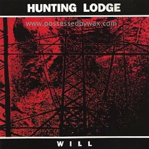 HUNTING LODGE - Will - CD