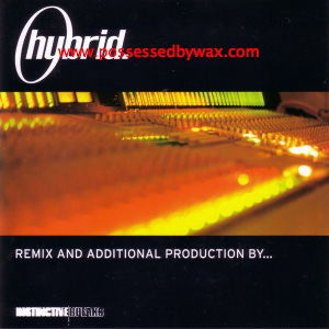 Remix And Additional Production