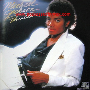 Jackson, Michael - Thriller CD
