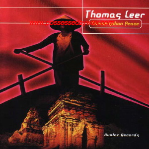 Conversation Peace - Leer, thomas