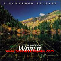 New Order - World -the Price Of Love- -7 Tr.-