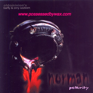 Norman - Polarity -clean Version-