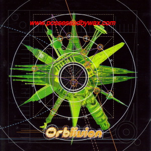 Orb Orblivion CD