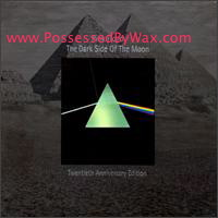 Pink Floyd - The Dark Side Of The Moon -twentieth Anniversary Edition- -box Set- -1993-